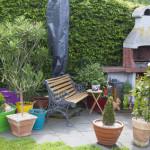 Terrasse gestalten leicht gemacht